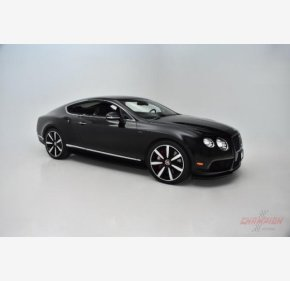 2015 Bentley Continental GT V8 S Coupe for sale 100925378