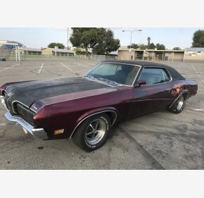 1970 Mercury Cougar for sale 100925666