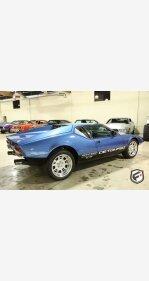 1972 De Tomaso Pantera for sale 100926210