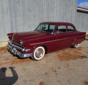1954 Ford Customline for sale 100926355
