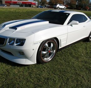 2010 Chevrolet Camaro for sale 100926412