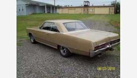 1967 Plymouth Fury for sale 100927174