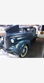1937 Oldsmobile Other Oldsmobile Models for sale 100927235