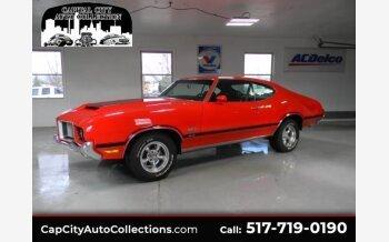 1972 Oldsmobile 442 for sale 100927318
