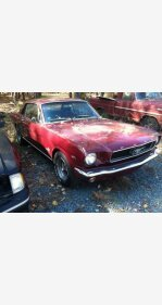 1966 Ford Mustang for sale 100927812