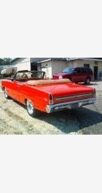 1967 Chevrolet Nova for sale 100927820