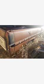 1967 Ford F100 for sale 100927821