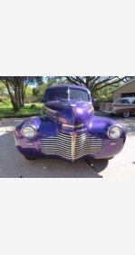 1941 Chevrolet Other Chevrolet Models for sale 100928221