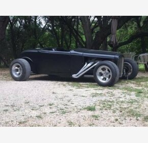 1932 Ford Other Ford Models for sale 100928492