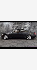2011 Mercedes-Benz S550 4MATIC for sale 100928658