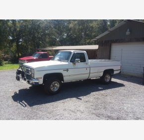 1984 Chevrolet C/K Truck for sale 100928701