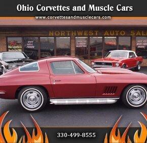 1967 Chevrolet Corvette for sale 100928983
