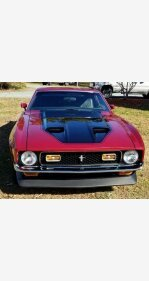 1973 Ford Mustang for sale 100929404