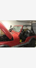 1980 Jeep CJ-5 for sale 100929420