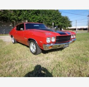 1970 Chevrolet Chevelle for sale 100929457