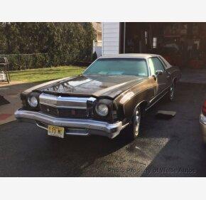 1973 Chevrolet Monte Carlo for sale 100929498