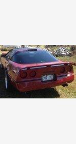 1988 Chevrolet Corvette for sale 100930341