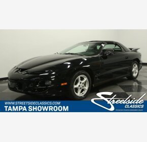 1998 Pontiac Firebird for sale 100930425