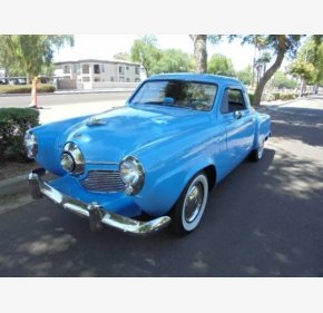 1951 Studebaker Champion for sale 100930500