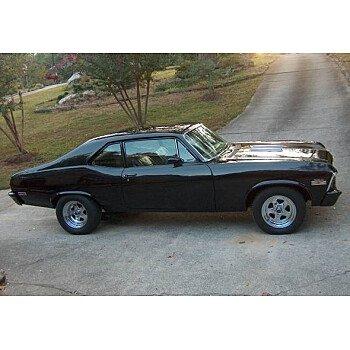 1971 Chevrolet Nova for sale 100931137
