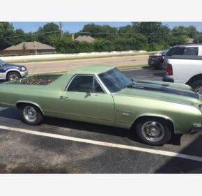1970 Chevrolet El Camino for sale 100931362