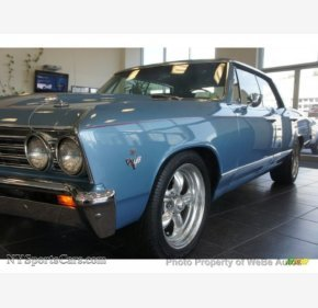 1967 Chevrolet Chevelle Malibu for sale 100931691