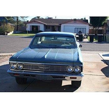 1966 Chevrolet Chevelle for sale 100931899