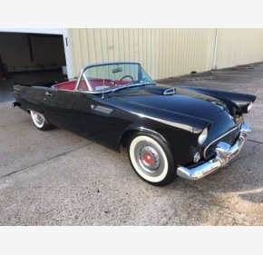 1955 Ford Thunderbird for sale 100931957