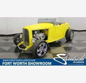 1932 Ford Other Ford Models for sale 100934658