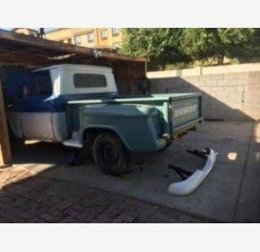 1960 Chevrolet C/K Truck for sale 100940489