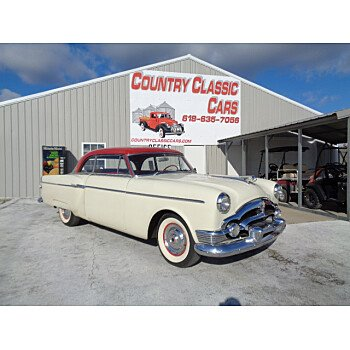 1954 Packard Clipper Series for sale 100940657