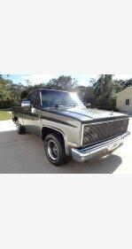 1983 Chevrolet Other Chevrolet Models for sale 100940714