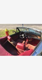 1979 FIAT Spider for sale 100942064