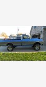 1970 Chevrolet C/K Truck for sale 100942090