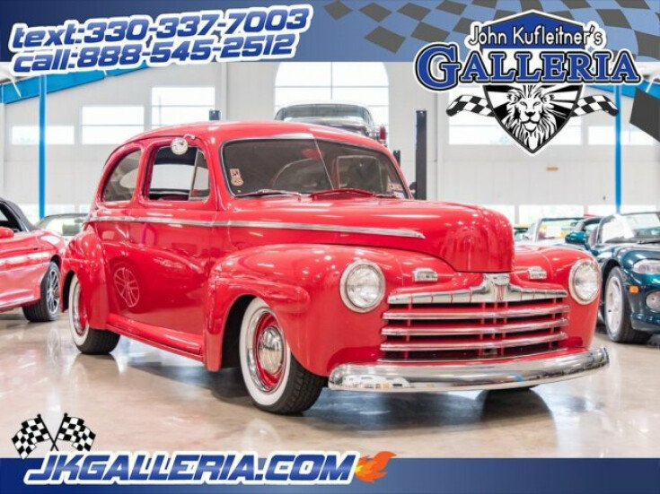 1946 Ford Other Ford Models For Sale Near Salem Ohio 44460