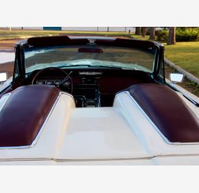 1966 Ford Thunderbird for sale 100942320
