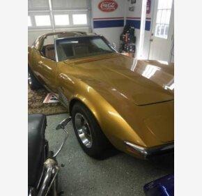 1972 Chevrolet Corvette for sale 100942555