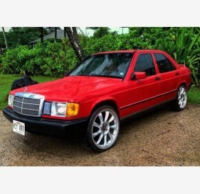 1986 Mercedes-Benz 190E for sale 100942605