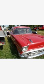 1957 Chevrolet Other Chevrolet Models for sale 100942775