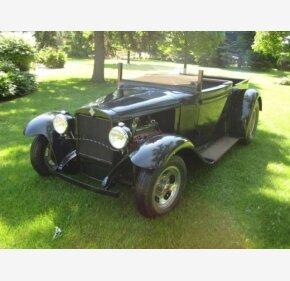 1931 Chevrolet Other Chevrolet Models for sale 100943471