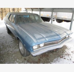 1968 Chevrolet Chevelle for sale 100945061