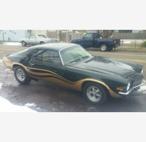 1971 Chevrolet Camaro SS for sale 100945096