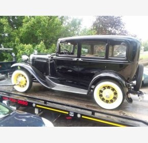 1931 Ford Model A for sale 100945178