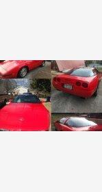 1995 Chevrolet Corvette Coupe for sale 100946352