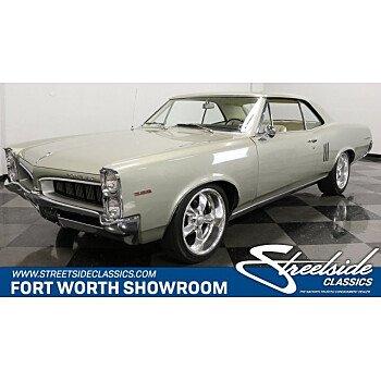 1967 Pontiac Le Mans for sale 100946659