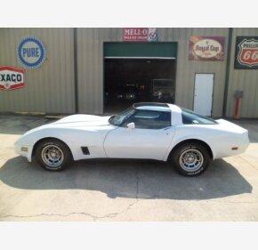 1981 Chevrolet Corvette Coupe for sale 100947614