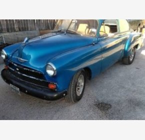 1951 Chevrolet Styleline for sale 100950782