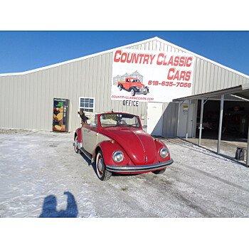 1969 Volkswagen Beetle for sale 100951033