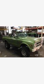 1972 Chevrolet Other Chevrolet Models for sale 100951227