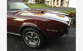 1968 Pontiac Firebird for sale 100951381